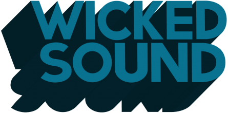 LOGO WICKED SOUND OK RIBETE 150
