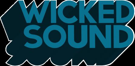 LOGO WICKED SOUND OK RIBETE 150